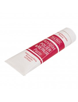 Acrylic Polish & Repair Paste, 75 ml