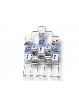 Brochure Holder (16 x A4)